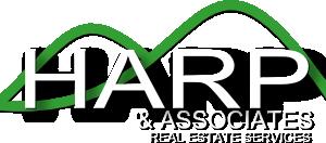 Harp and Associates Logo